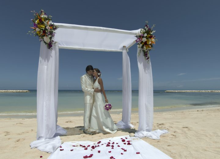 Grand Palladium Wedding Packages Wedding All Inclusive