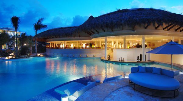 Paradisus Wedding Packages Wedding All Inclusive - Paradisus resorts