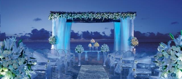 Wedding Resorts Wedding All Inclusive